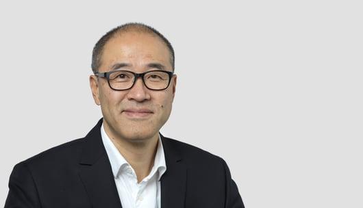 Portrait Sang-Il Kim_Interviewpartner