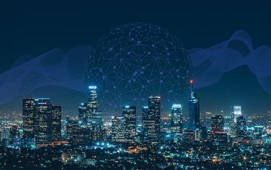 smart city dialog